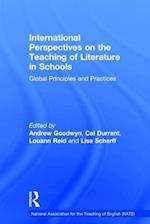 International Perspectives on the Teaching of Literature in Schools (National Association for the Teaching of English Nate)