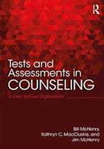 Tests and Assessments in Counseling