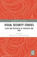 Visual Security Studies (Routledge New Security Studies)