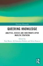 Queering Knowledge (Theorizing Ethnography)