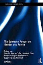 The Earthscan Reader on Gender and Forests (Earthscan Reader Series)