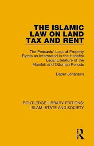 The Islamic Law on Land Tax and Rent