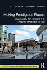 Making Prestigious Places