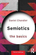 Semiotics (The Basics)