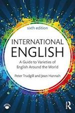 International English (English Language Series)