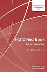 FIDIC Red Book (Contemporary Commercial Law)