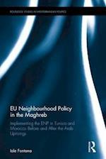 EU Neighbourhood Policy in the Maghreb (Routledge Studies in Mediterranean Politics)