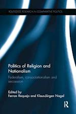 Politics of Religion and Nationalism