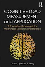 Cognitive Load Measurement and Application
