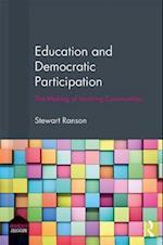 Education and Democratic Participation (Progressive Education)