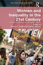 Women and Inequality in the 21st Century
