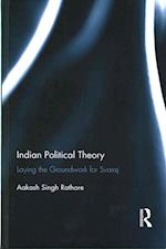 Indian Political Theory af Aakash Singh Rathore