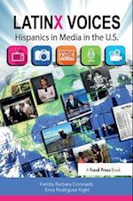 Hispanics in the U.S. Media