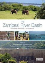 The Zambezi River Basin (Earthscan Series on Major River Basins of the World)