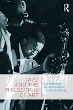Jazz and the Philosophy of Art