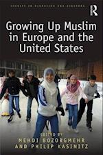 Growing Up Muslim in Europe and the United States