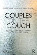 Couples on the Couch (Relational Perspectives Book Series)
