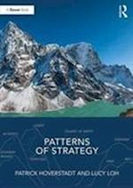 Patterns of Strategy af Patrick Hoverstadt
