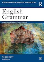 English Grammar (Routledge English Languageintroductions)