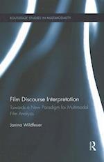 Film Discourse Interpretation