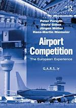 Airport Competition
