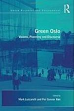 Green Oslo