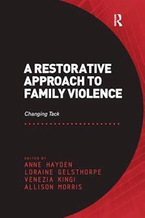 A Restorative Approach to Family Violence