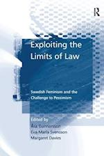 Exploiting the Limits of Law