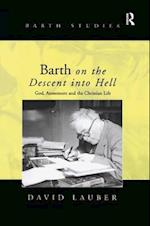 Barth on the Descent into Hell (Barth Studies)