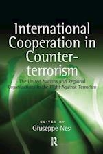 International Cooperation in Counter-Terrorism