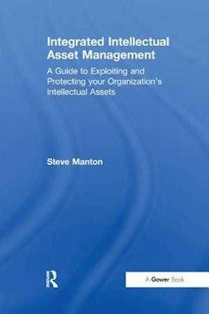 Integrated Intellectual Asset Management