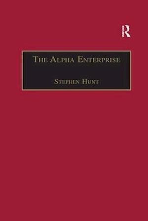 The Alpha Enterprise