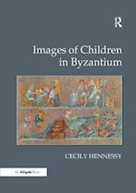 Images of Children in Byzantium