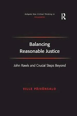 Balancing Reasonable Justice
