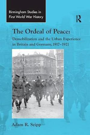 The Ordeal of Peace
