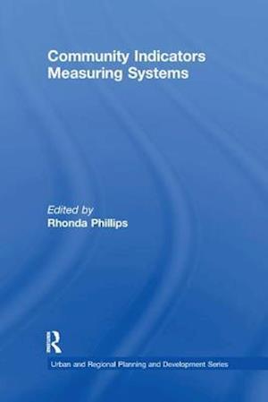 Community Indicators Measuring Systems