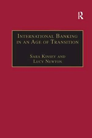 International Banking in an Age of Transition