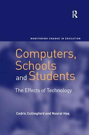Computers, Schools and Students