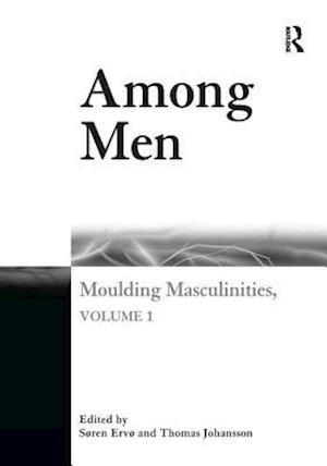 Bog, paperback Among Men af Soren Ervo