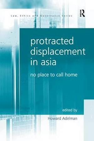 Protracted Displacement in Asia