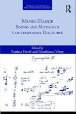 Music-Dance (Musical Cultures of the Twentieth Century)