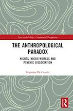 The Anthropological Paradox (Law and Politics)