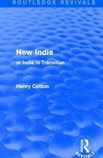 : New India (1909)