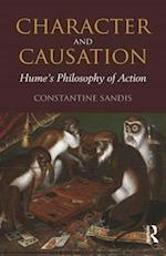 Character and Causation