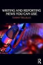 Writing and Reporting News You Can Use