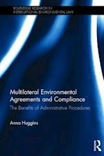 Multilateral Environmental Agreements and Compliance (Routledge Research in International Environmental Law)