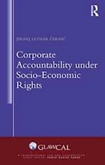 Corporate Accountability under Socio-Economic Rights (Transnational Law and Governance)