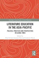 Literature Education in the Asia-Pacific af Chin Ee Loh