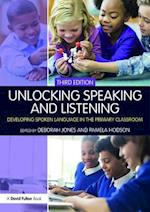 Unlocking Speaking and Listening (The Unlocking Series)