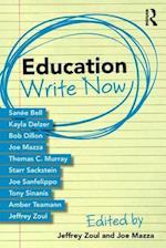Education Write Now